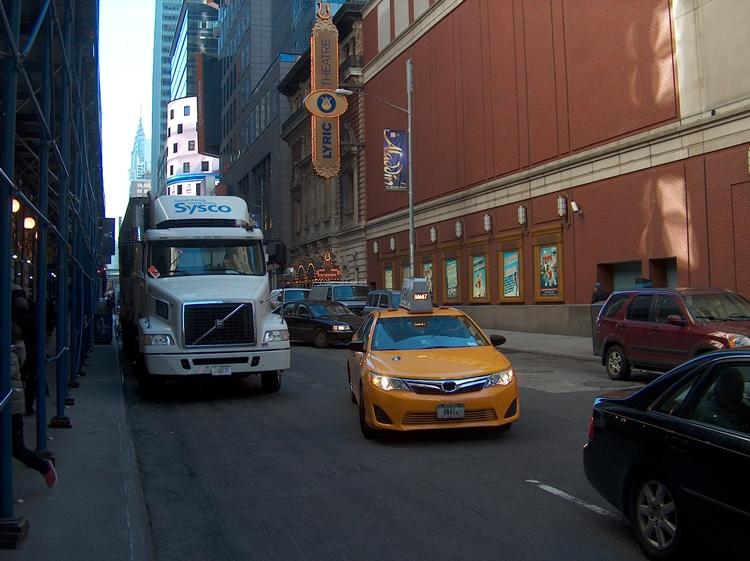 NYC 007-PV